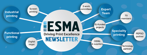 ESMA Connecting the Dots of the Printing Industry