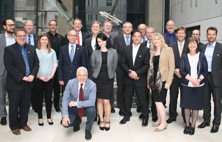 ESMA General Assembly 2017